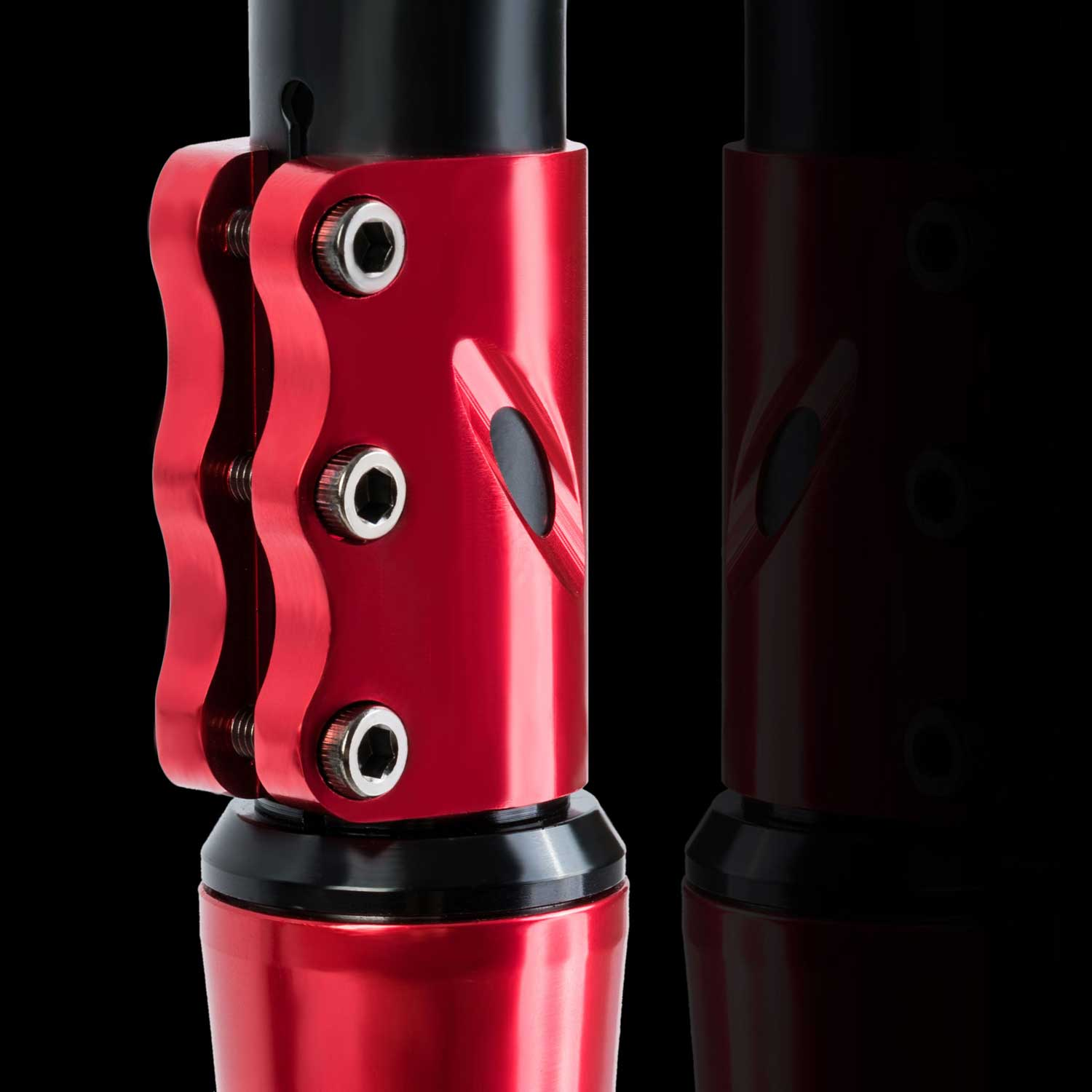 XTR red